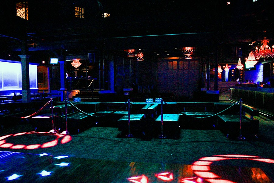 Dance The Night Away at This Dance Club in New Orleans