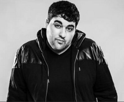 DJ Beatbreaker
